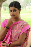 Indian Actress Ansiba Hassan Latest Album 4974