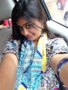 Movie Actress Ansiba Hassan Recent Photo 148