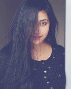 Actress Anu Sithara New Photo