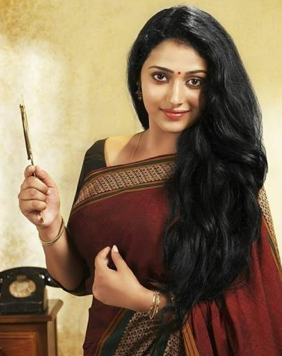 Actress Anu Sithara Photo