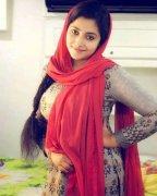 Actress Anu Sithara Picture