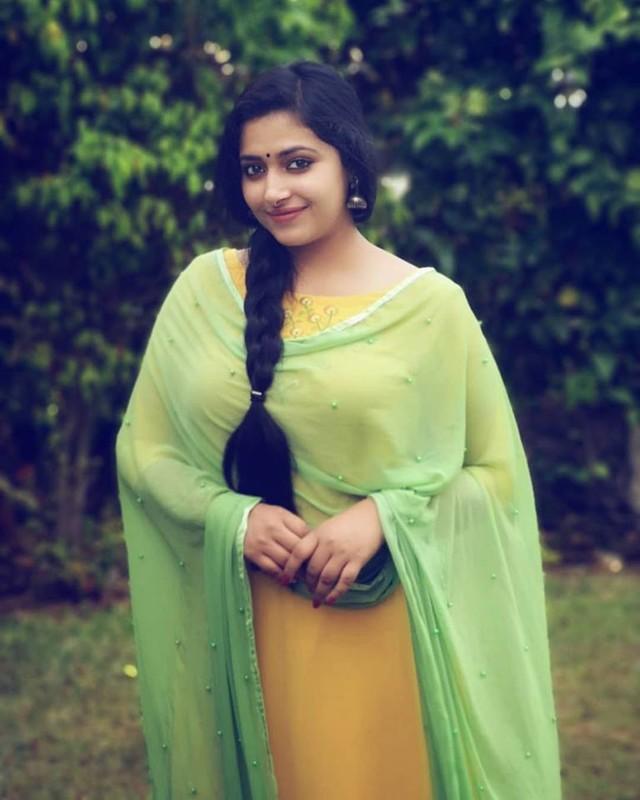 Anu Sitara Photo