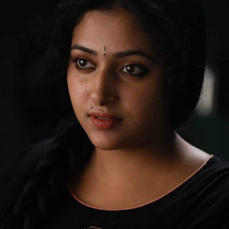 Anu Sithara Film Actress Recent Album 5221