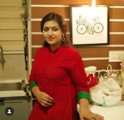 Anu Sithara Film Actress Recent Wallpapers 8920