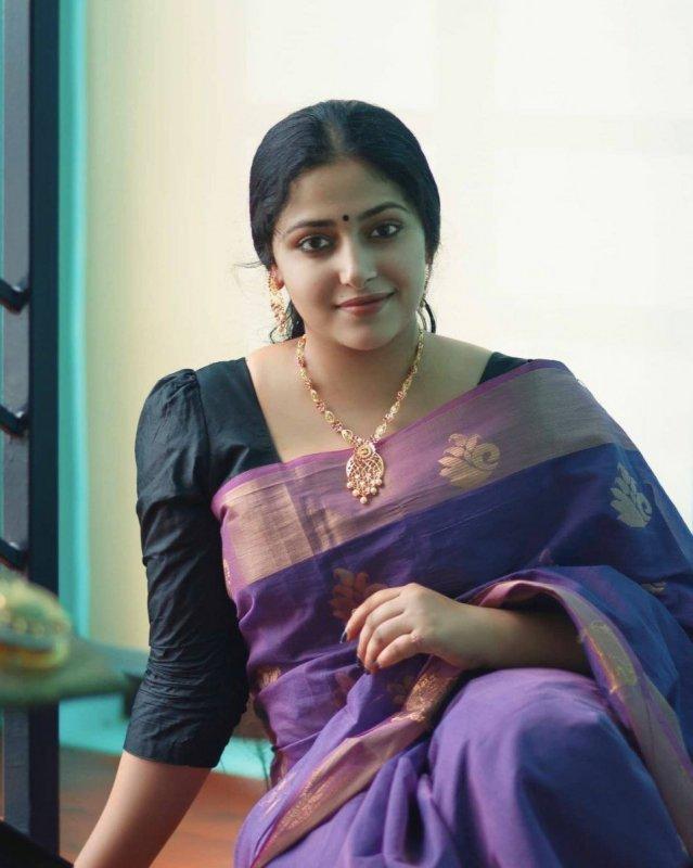 Anu Sithara Indian Actress 2020 Images 1503