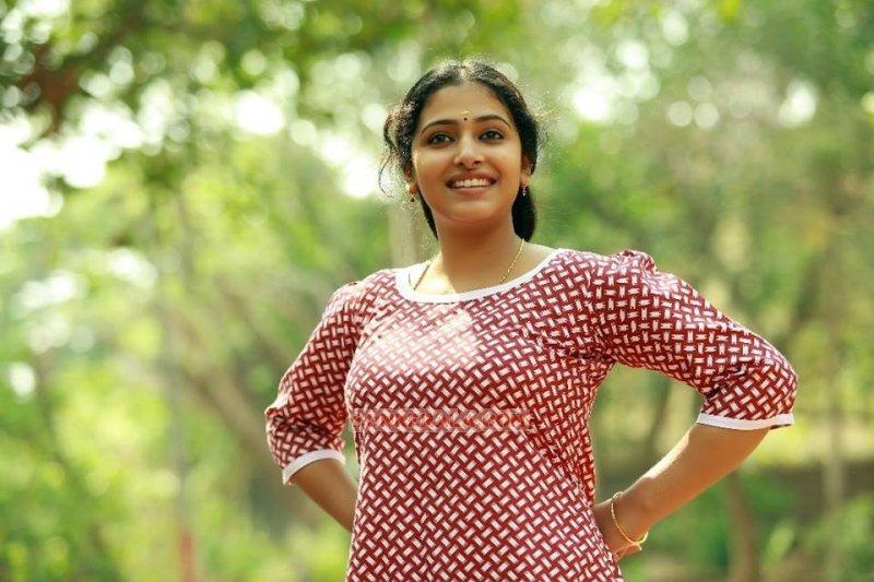 Anu Sithara Indian Actress Photos 4886