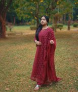Anu Sithara Malayalam Movie Actress Apr 2020 Photo 2704