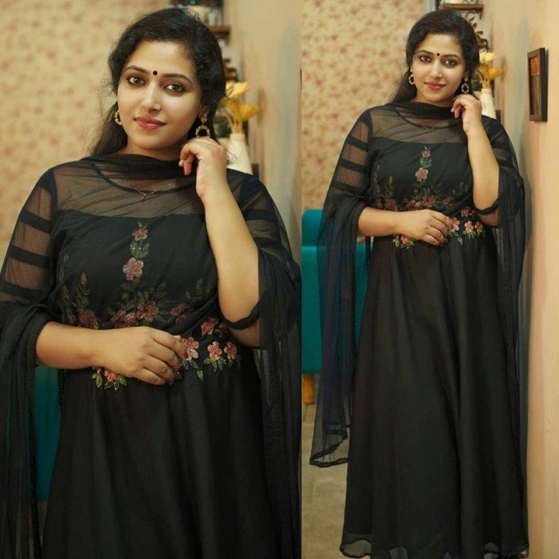 Anu Sithara Movie Actress 2019 Image 8398