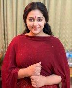 Malayalam Actress Anu Sithara Photo