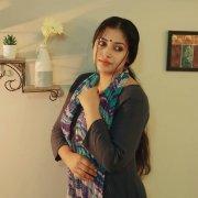 Malayalam Actress Anu Sithara