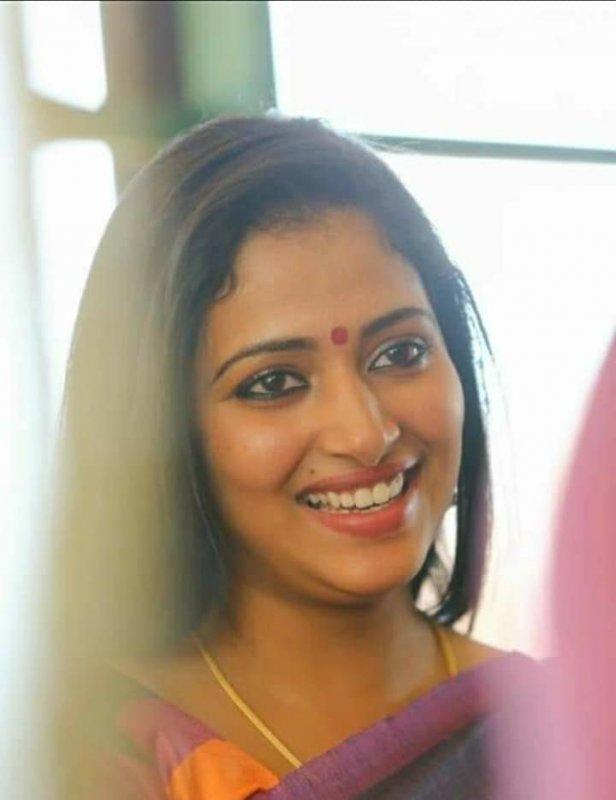 New Album Anu Sithara Malayalam Movie Actress 5179