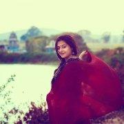 New Stills Film Actress Anu Sithara 1000