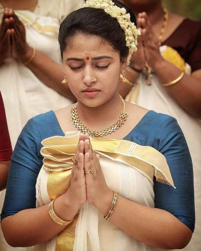 Recent Pics Anu Sithara Malayalam Heroine 4380