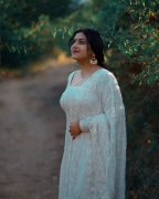 Recent Picture Anu Sithara Malayalam Movie Actress 2802