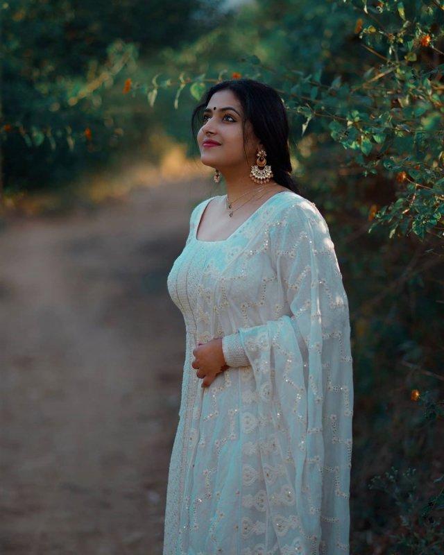 Recent Picture Anu Sithara Malayalam Movie Actress 2802