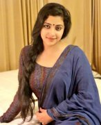 Recent Pictures Anu Sithara South Actress 8267