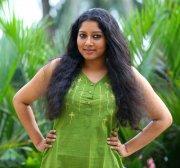 Film Actress Anumol Still 5869