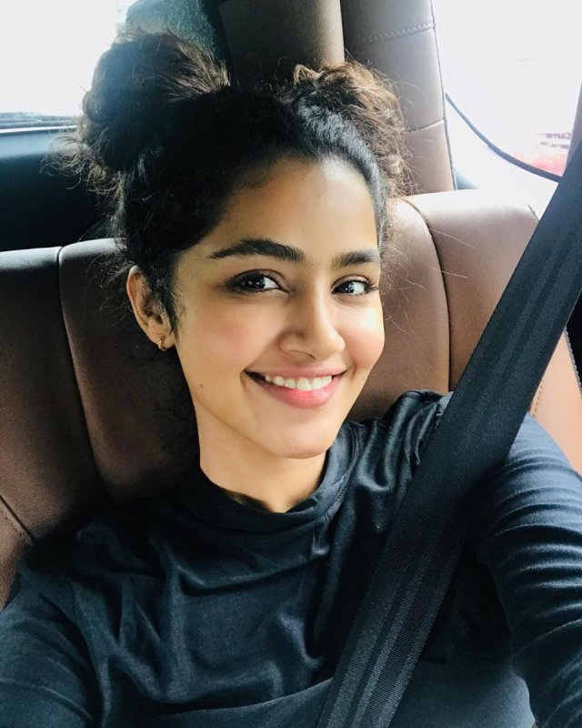 Anupama Parameswaran Actress 2020 Galleries 1219