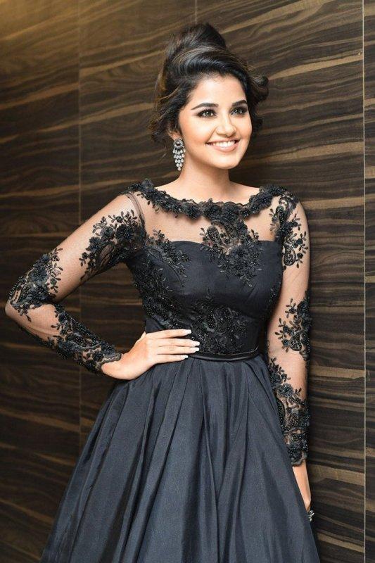 Anupama Parameswaran Heroine New Pics 2903