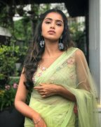 Anupama Parameswaran Indian Actress Albums 8201