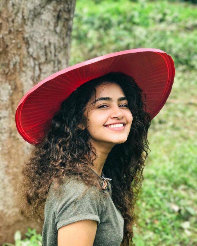 Anupama Parameswaran Malayalam Heroine Recent Photos 6257