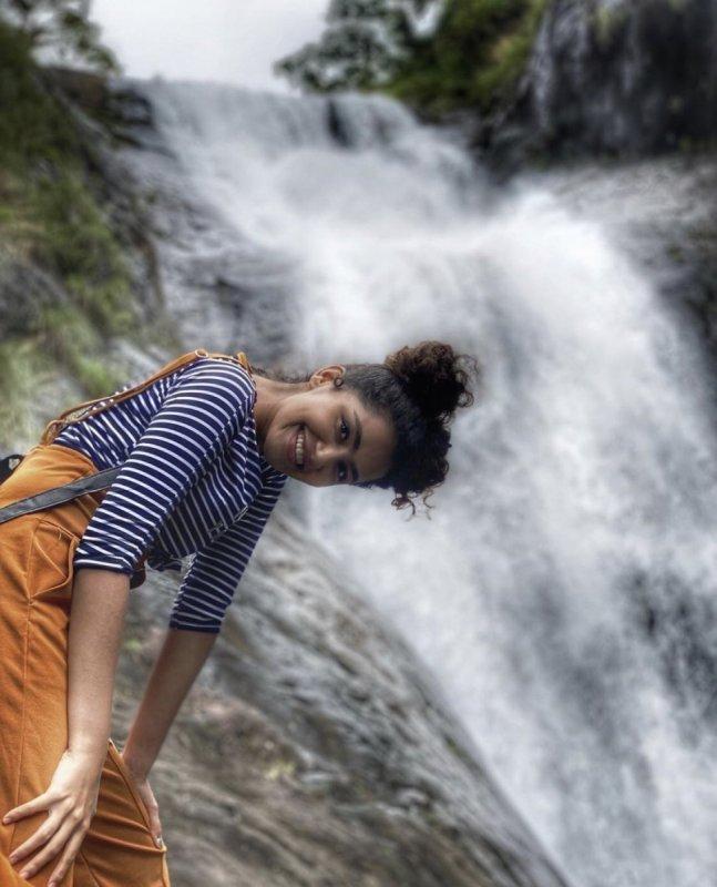 Anupama Parameswaran Malayalam Movie Actress 2020 Wallpaper 6589