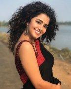 Gallery Anupama Parameswaran Cinema Actress 6195