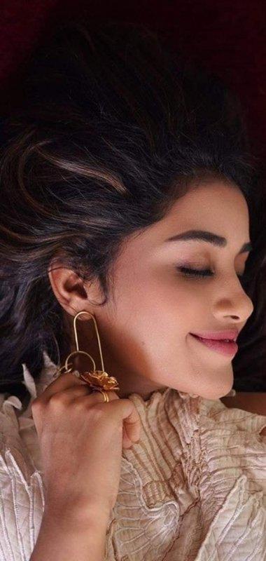 Heroine Anupama Parameswaran New Picture 2575
