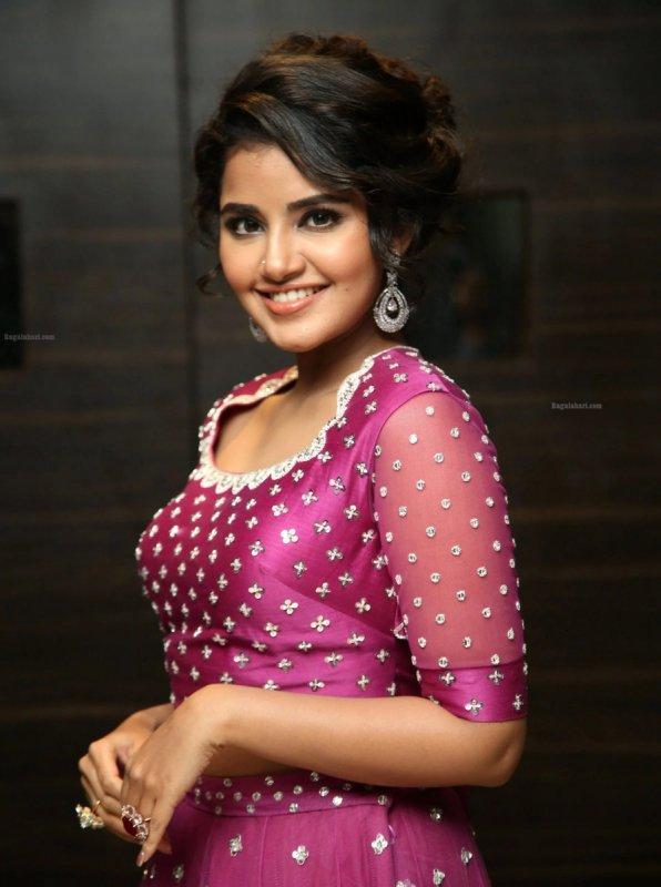 Malayalam Heroine Anupama Parameswaran Recent Photo 4745