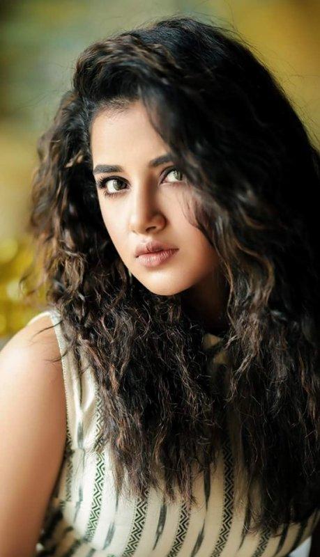 Malayalam Movie Actress Anupama Parameswaran Latest Albums 5229