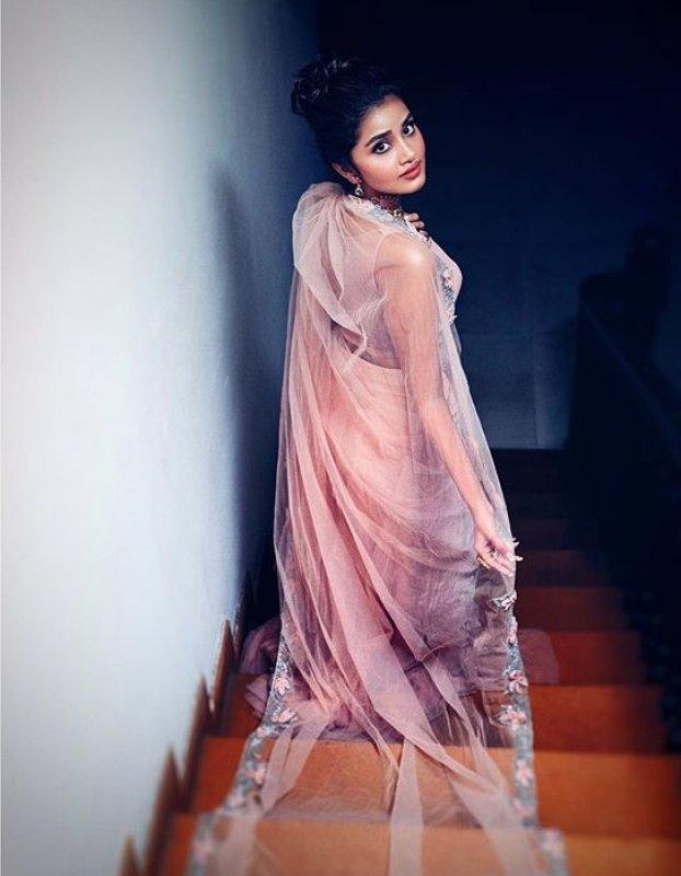 May 2020 Galleries Anupama Parameswaran Malayalam Movie Actress 7680