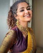 New Stills Anupama Parameswaran 2510