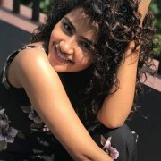 Recent Pictures Anupama Parameswaran Film Actress 2884