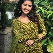 Sep 2020 Albums Malayalam Heroine Anupama Parameswaran 24