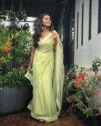 Sep 2020 Image Malayalam Actress Anupama Parameswaran 2207