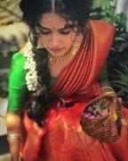 Sep 2020 Photos Anupama Parameswaran Indian Actress 8432