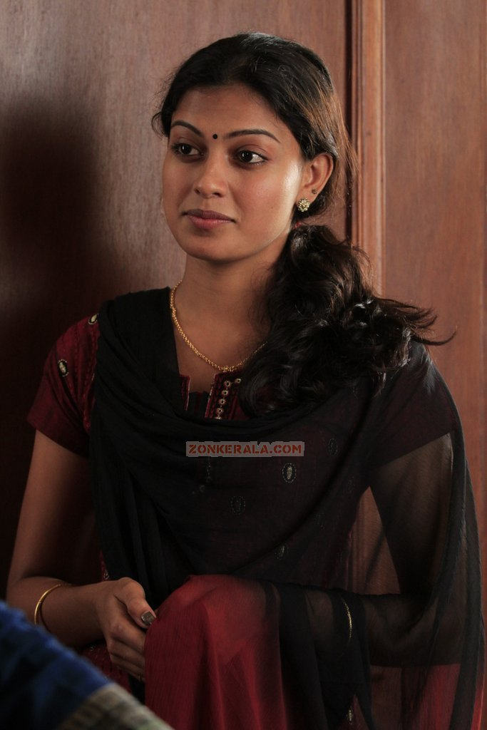 Actress Anusree Nair Stills 2639