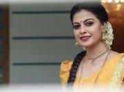 Anusree Nair Actress Pics 8818