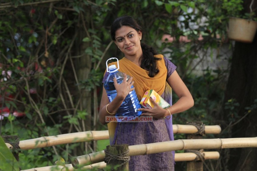 Anusree Nair Photos 6851