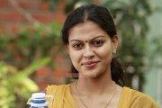 Anusree Nair Stills 2791