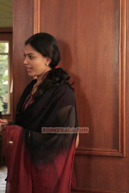 Anusree Nair Stills 3022