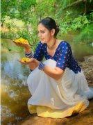 Anusree Nair Wallpaper 8434