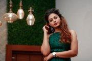 Latest Photo Anusree Nair In Modern Dress 679