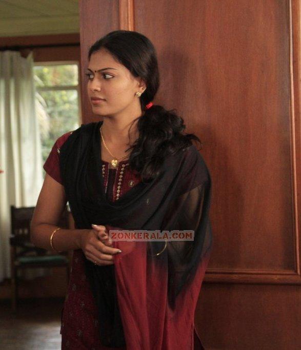 Malayalam Actress Anusree Nair 9801