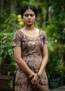 Movie Actress Anusree Nair Latest Image 3489