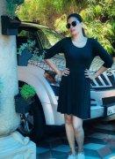 Recent Images Movie Actress Anusree Nair 1547