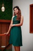 Still Anusree Nair In Modern Dress 695