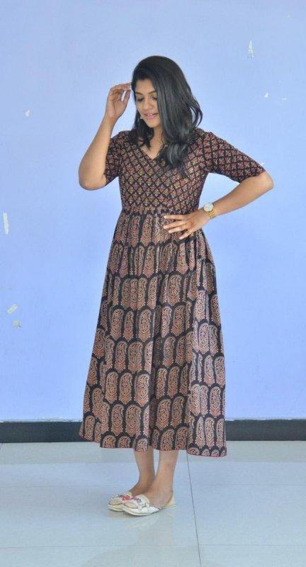 Actress Aparna Balamurali Jul 2020 Gallery 7379