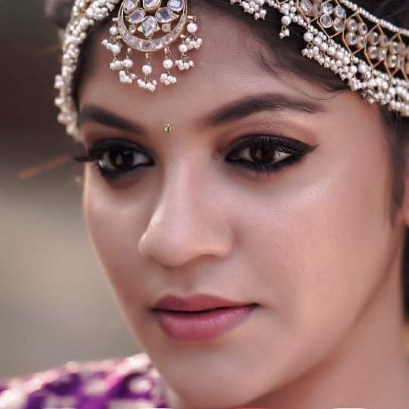 Cinema Actress Aparna Balamurali Recent Pic 8083