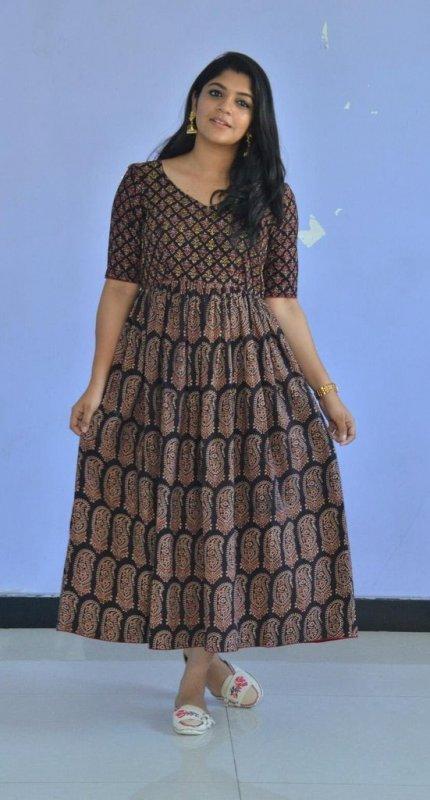Jul 2020 Image Malayalam Actress Aparna Balamurali 5802